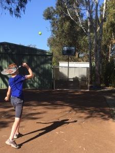 jay tennis