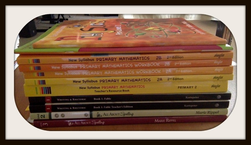 Isaac books 2016