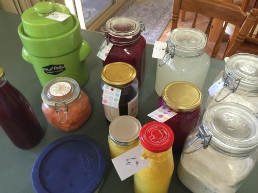 fermenting weekend